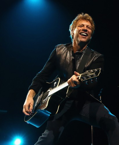 «Burning Bridges» – Νέο album από Bon Jovi