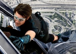 «Mission: Impossible - Rogue Nation»