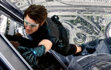 «Mission: Impossible – Rogue Nation»