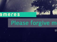 Cameres – «Please forgive me»