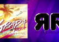 G Papa Ft. Tara - Sunshine (The Distance & Riddick Mix)