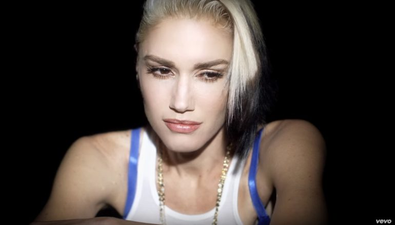Gwen Stefani – Used To Love You
