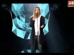 Eurovision 2016 – «Help you fly»: Η συμμετοχή της Λευκορωσίας!