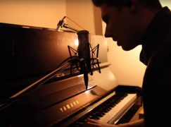Jimmy Gian – «Jealous» (Labrinth cover)