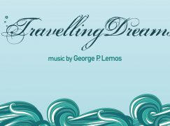 George P. Lemos – Travelling Dreams