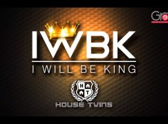 Housetwins: «I Will Be King» feat. Tyler Fiore – Νέο video clip