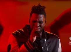 Jason Derulo: «If It Ain't Love» – Νέο τραγούδι στα 2016 iHeart Radio Music Awards!
