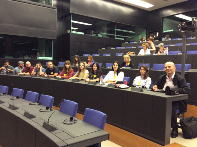 students and pavlides eplenary