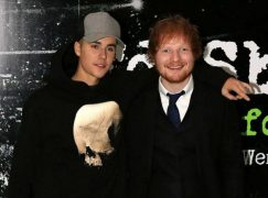 "Justin Bieber, Ed Sheeran και Benny Blanco για το ""Cold Water"", το νέο single των Major Lazer"