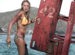 The Shallows, με την Blake Lively