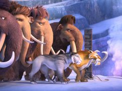 Ice Age 4: Collision Course