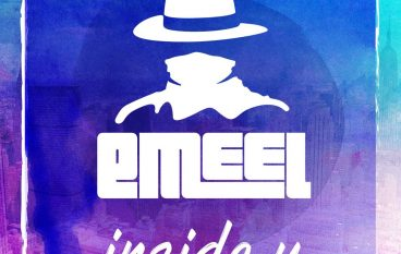 "NEW SINGLE! Emeel-""Inside You"""