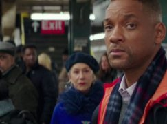 Collateral Beauty, με τον Will Smith