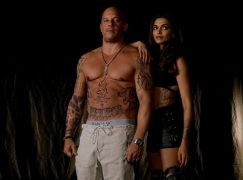 XXX – The Return of Xander Cage, με τον Vin Diesel