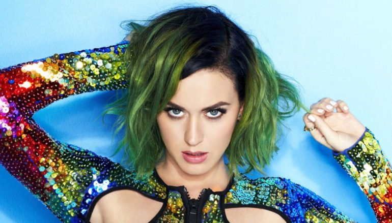 "H Katy Perry επέστρεψε με νέο single ""Chained To The Rhythm"" (video)"