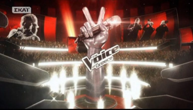 The Voice: Οι 8 παίκτες που πέρασαν στον τελικό!