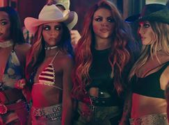 Little Mix feat. Machine Gun Kelly – No More Sad Songs