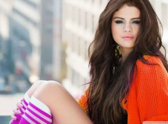 "Selena Gomez: Το lyric video του ""Only You"""