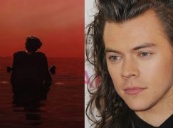 "Harry Styles, ""Sign of the Times"": Ακούστε το πρώτο του solo τραγούδι!"