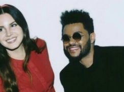 """Lust for life"" 