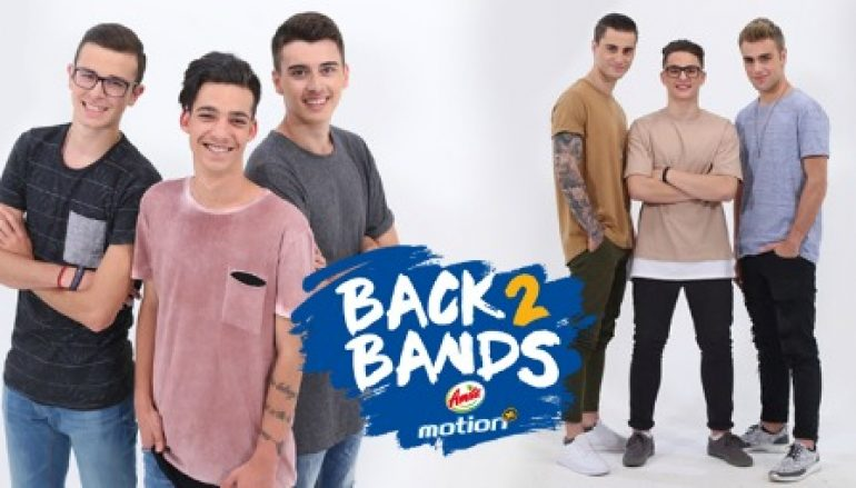 The Players VS The StarBoys| Ποιο boyband κέρδισε τον διαγωνισμό Back2Bands;