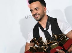 Τέσσερα Latin Grammy Awards για το «Despacito»