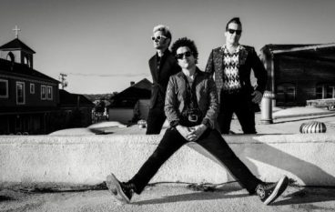 Green Day, δείτε το video του 'Back in the USA'