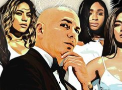 """Por Favor"" 