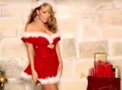 All I want for Christmas is you – Νέο ρεκόρ για το hit της Mariah Carey