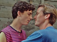 "Video clip για το ""Mystery of Love"" από την ταινία Call me by your Name"
