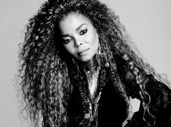 «State of the World» ακτιβισμός στην περιοδεία της Janet Jackson
