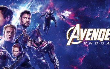 Avengers :End Game
