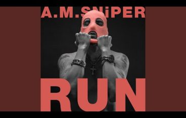 A.M. SNiPER – «RUN» | Music Video Σε Παραγωγή Της Ομάδας Του «SUICIDE SQUAD»