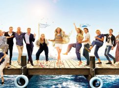 Φεστιβάλ FANEROMENI19: Mamma Mia! Here We Go Again (2018)