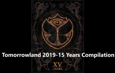Tomorrowland 2019 – 15 Years Compilation
